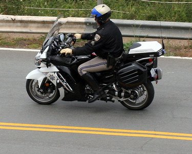 CHP are using K 1300's now!
