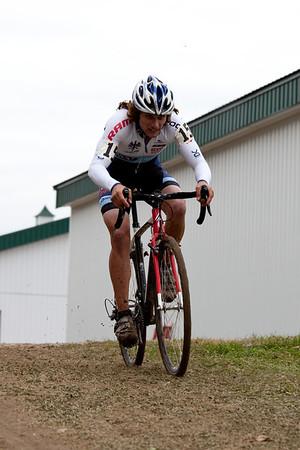 Downeast Cyclocross Mens Elite