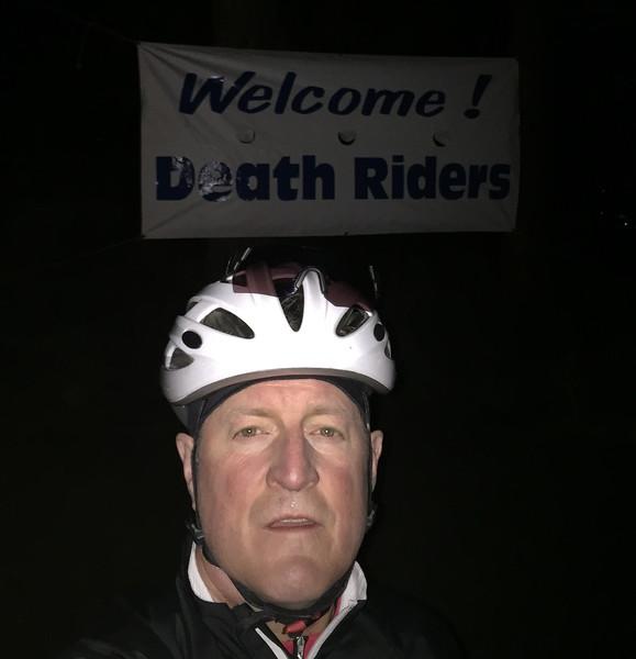TRP Ride Start