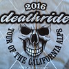Death Ride Jersey - front