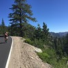 Ebbett's 1 Climb 2