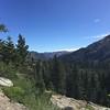 Ebbett's 1 climb