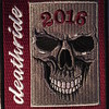 2016 Death Ride patch