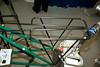 Innerlight custom rear rack
