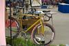 Vanilla racing cyclocross frame