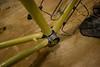 Hammered lugs