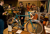 Randoneeuring/camping bike from Pereira Cycles, built for BOB list member Jon Muellner.