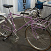I liked this mixte from Gallus Cycles quite a bit
