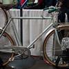 A Peter Weigle restored/modified Motobecane