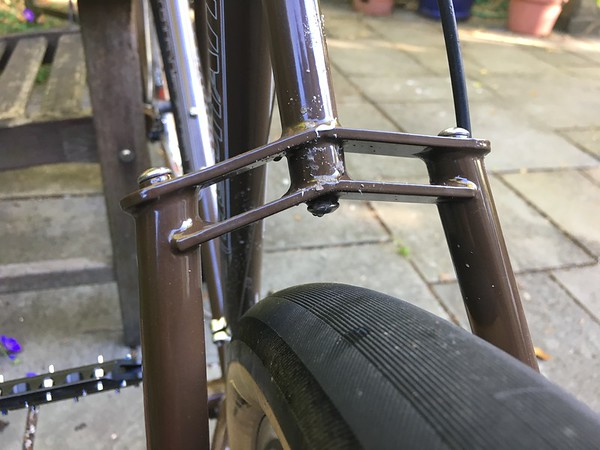 Rat Trap Pass in the seatstays