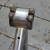 Eccentric bottom bracket shell and binders