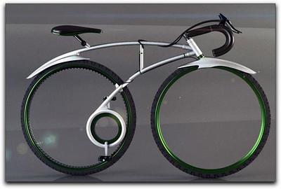 Funky Track bikes
