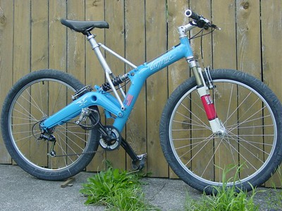 Vintaje Bicycle stuff