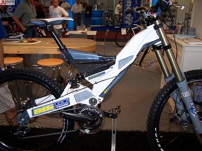 G-boxx bikes