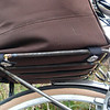 This detail shows how the Freight Pass and Stow bag mounts to the rack.