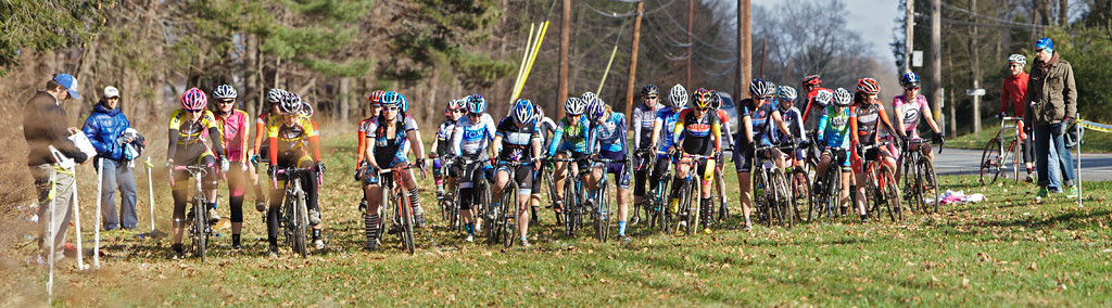PA Cyclocross Championships 2011