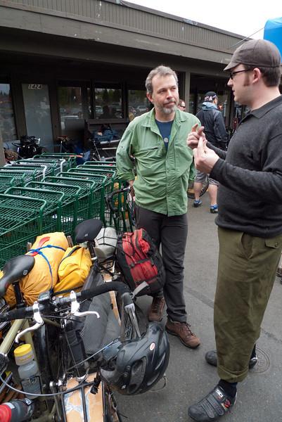 talking bikes