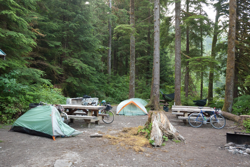 Riverfront at Wiley Group Camp
