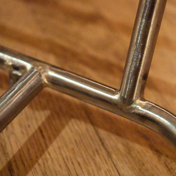 Nickel Silver filler.  Pretty similar to the Fillet Pro in color, but much harder to work with.