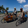 XtraCycle and Bakfiets