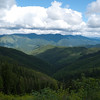 Near Spyglass Peak