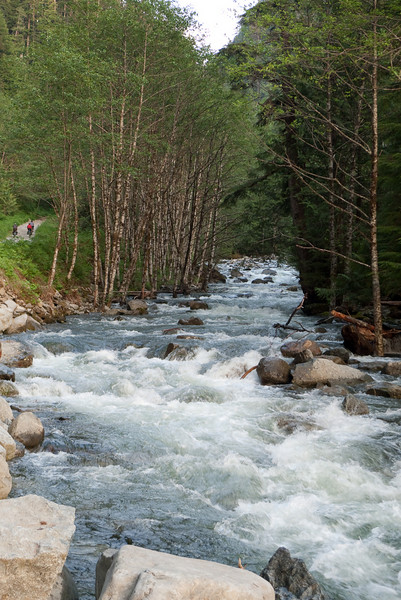 Lennox Creek