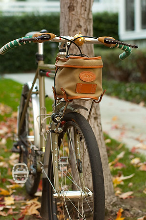 The Commuter (Surly LHT)