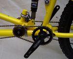 Mountain bike tandems