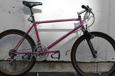 IRD funky bikes