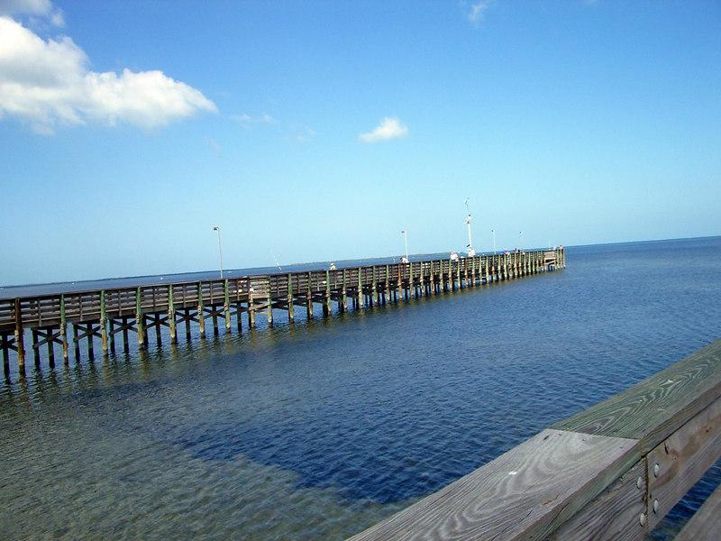 ANCLOTE STATE PARK, FLORIDA