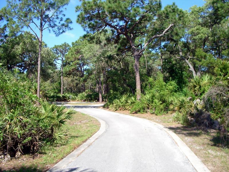 HOWARD STATE PARK, FLORIDA