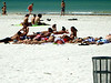 clearwater beach, flordia girls