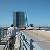 Bridge to Honeymoon Island