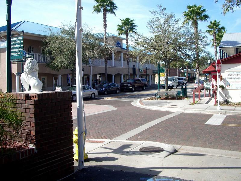 BIKING PINELLAS TRAIL, FLORIDA
