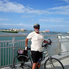 BIKING PINELLAS TRAIL, FLORIDA - ANDREW RABATIN