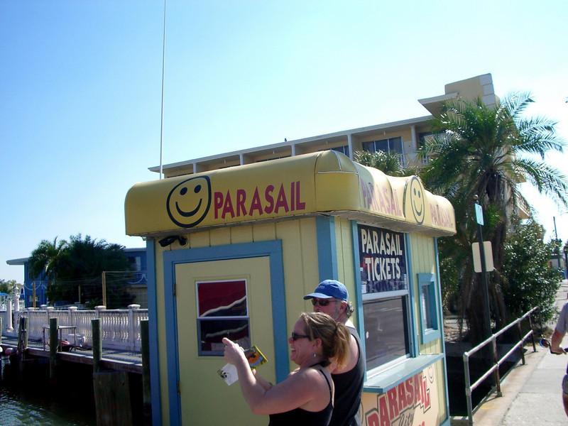 FLORIDA BIKING AND BEACHES 2008