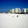HOTELS. CLEARWATER BEACH 2008