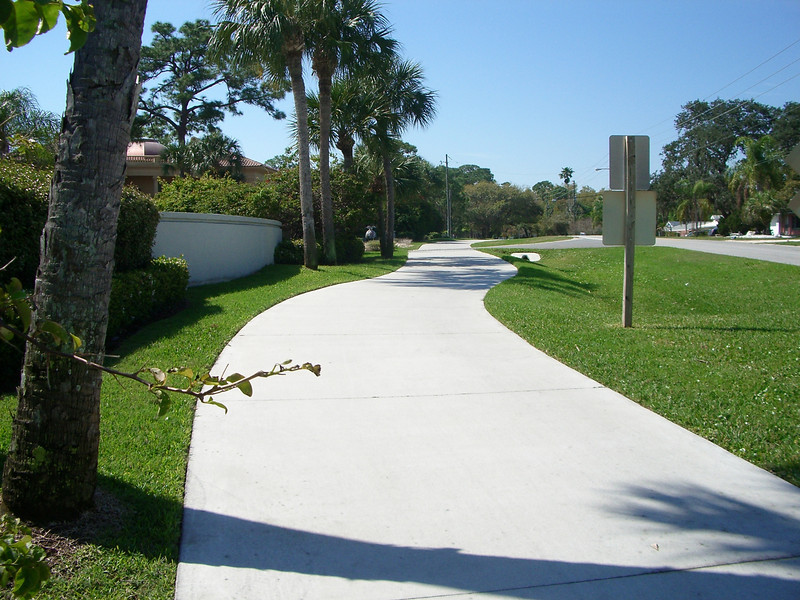 2008 REAM WILSON BIKE TRAIL TO SAFETY HARBOUR, FLORIDA
