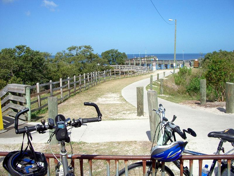ANCLOTE PARK, FLORIDA