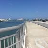 BIKING THE PINELLAS TRAIL, FLORIDA