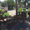 2107 BICYCLING FLORDIA, PALM HARBOR, FLA