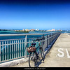 BICYCLING AROUND TAMPA ON THE PINELLAS TRAIL