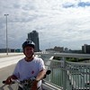2014 Biking The Pinellas Bike Trail Florida