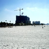 building new motels on clearwater beach