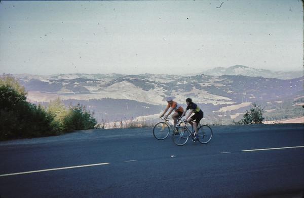 2 riders<br /> inspiration pt<br /> 9-27-75  85-11
