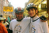 2005 New York MS bike ride, The Aristocrats (bike team)<br /> MAR, DAR