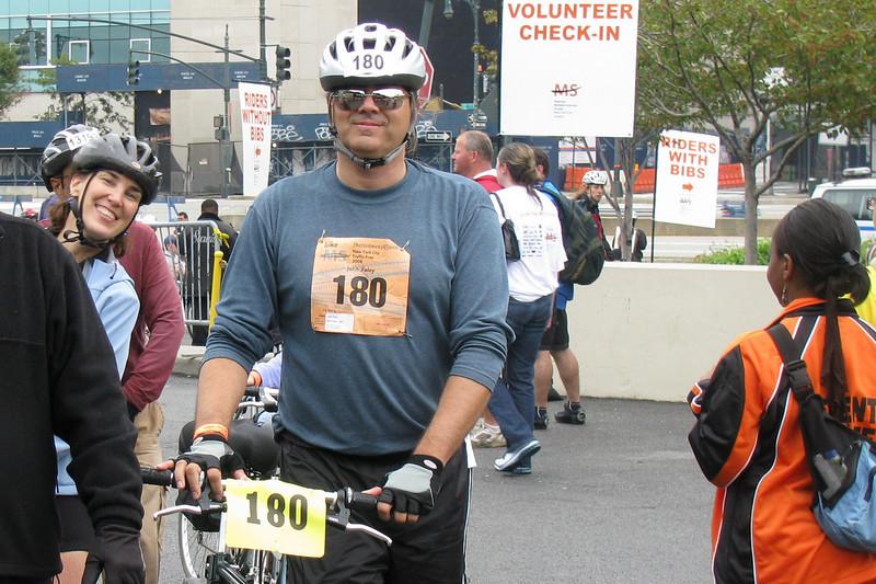 NYC MS Bike Ride 100508 - 03