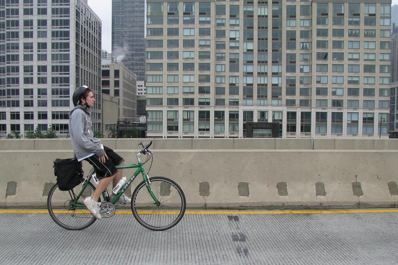 NYC MS Bike Ride 100508 - 22