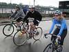 NYC MS Bike Ride 100508 - 16