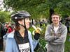 NYC MS Bike Ride 100508 - 43